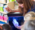 Lessons in Hand Hygiene at Valley Forge Elementary School